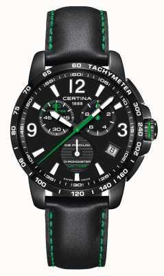 Certina Orologio cronografo da uomo a ds podium C0344533605702