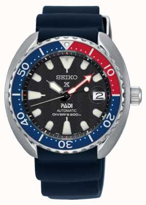 Seiko | prospex | padi | mini tartaruga marina | automatico | subacqueo | SRPC41K1