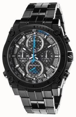 Bulova Cronografo di precisione da uomo uhf 98B229