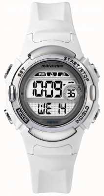 Timex Quadrante grigio cinturino in pelle grigio cronografo Sacovill TW5M15100