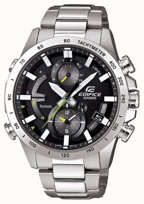 Casio Edifice illuminatore solare bluetooth EQB-900D-1AER