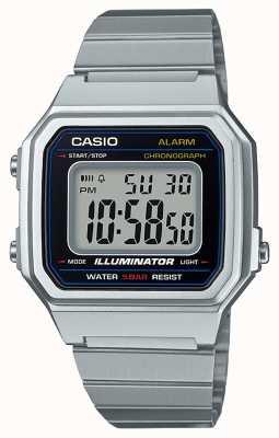 Casio Illuminatore digitale classico core vintage B650WD-1AEF