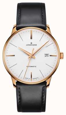 Junghans Meister meccanico classico da uomo 027/7812.00