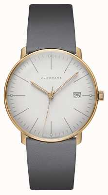 Junghans Max bill al quarzo 041/7857.00