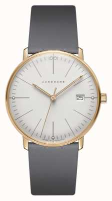 Junghans Max bill al quarzo 047/7853.00