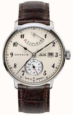 Zeppelin Indicazione della data automatica di Hindenburg lz129 7060-4