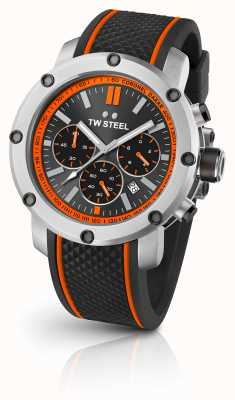 TW Steel 48mm mens coronel dakar in edizione limitata TS8