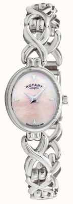 Orologio donna Rotary argento LB20214/07  LBI20214/07