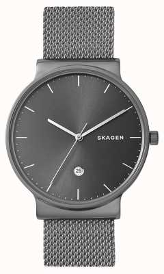 Skagen Cinturino in maglia di acciaio inossidabile SKW6432