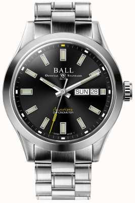 Ball Watch Company Edizione limitata engineer iii endurance 1917 classic 40mm NM2182C-S4C-BK