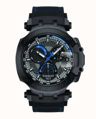Tissot Cronografo T-race thomas luthi in edizione limitata T1154173706102