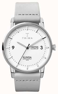 Triwa Neve klinga grigio chiaro TR.KLST109-CL111512