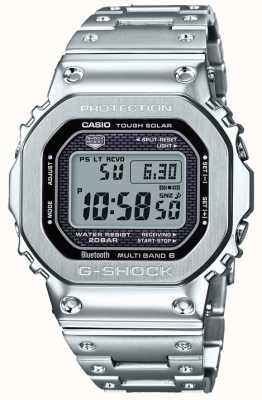 Casio Premium Solare bluetooth radiocomandato in edizione limitata G-shock GMW-B5000D-1ER