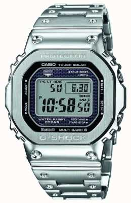 Casio G-shock solare bluetooth radiocontrollato in edizione limitata GMW-B5000D-1ER