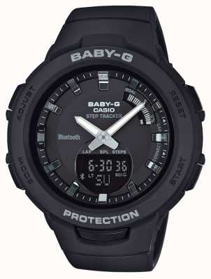 Casio G-squad tracker bluetooth BSA-B100-1AER