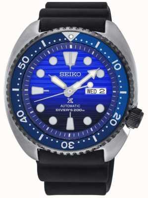 Seiko | prospex | salvare l'oceano | tartaruga | automatico | subacqueo | SRPC91K1
