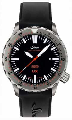 Sinn Ux ezm 2b in pelle 403.030 LEATHER