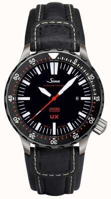 Sinn Ux sdr - ezm 2b leather 403.050 LEATHER