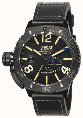 U-Boat Orologio automatico Sommerso 46 dlc 9015