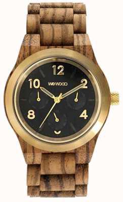 WeWood Kyra zebrano oro 70372736000