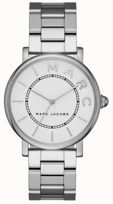 Womens Marc Jacobs classico orologio d'argento MJ3521