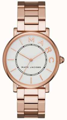 Marc Jacobs Orologio classico da donna con marc jacobs in oro rosa MJ3523