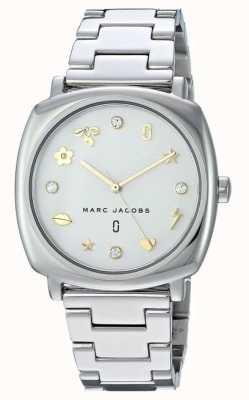 Classico orologio da donna Marc Jacobs MJ3572