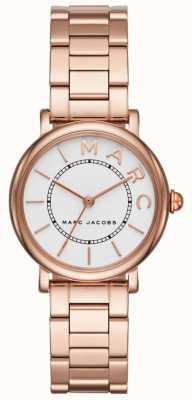 Marc Jacobs Orologio classico da donna con marc jacobs in oro rosa MJ3527