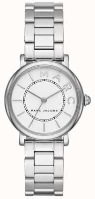 Womens Marc Jacobs classico orologio d'argento MJ3525