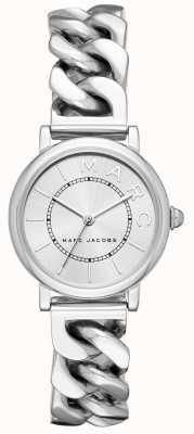 Orologio classico da donna Marc Jacobs in argento MJ3593