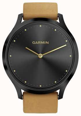Garmin Cinturino tan per tracker attività Vivomove hr (e cinturino in silicone) 010-01850-00