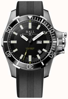 Ball Watch Company Ingegnere idrocarburi 42mm sottomarino di guerra in ceramica DM2236A-PCJ-BK