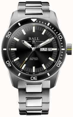 Ball Watch Company Ingegnere master ii skindiver heritage 41mm DM3128C-SC-BK