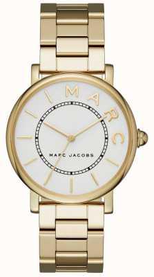 Marc Jacobs Bracciale da donna in oro classico in pvd MJ3522