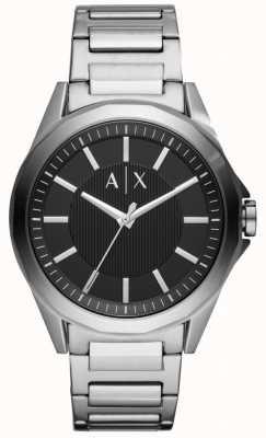 Armani Exchange Orologio da uomo in acciaio inossidabile AX2618