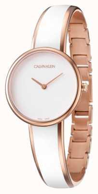 Calvin Klein Sedurre l'orologio K4E2N616