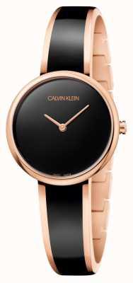 Calvin Klein Sedurre l'orologio K4E2N611