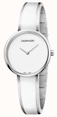 Calvin Klein Sedurre l'orologio K4E2N116