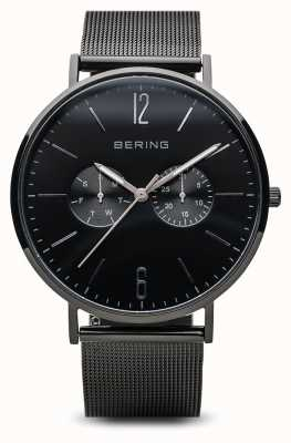 Bering Classico | nero lucido | 14240-223