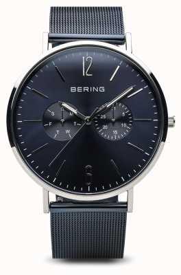 Bering Classico | argento lucido | 14240-303