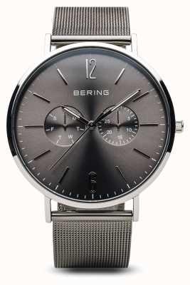 Bering Classico | argento lucido | 14240-308