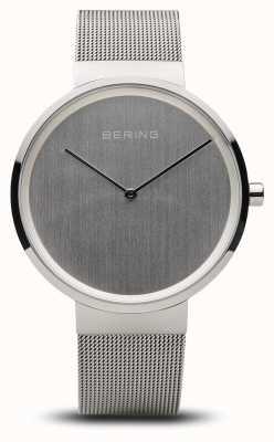 Classico | argento lucido | Bering 14539-000