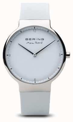 Bering Max rené | argento lucido | 15540-904