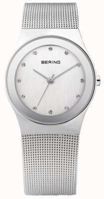 Bering Time classic - orologio al quarzo da donna con acciaio inossidabile 12927-000