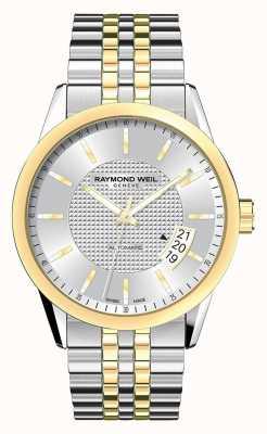 Raymond Weil Mens | raymond weil | orologio automatico freelance 2770-STP-65021