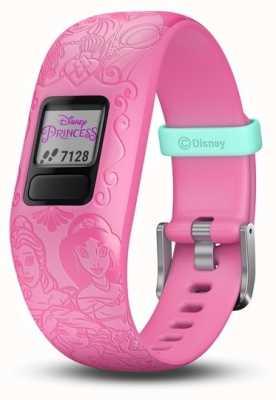Garmin Vivofit jr2 disney princess cinturino regolabile rosa 010-01909-14