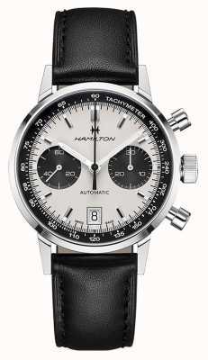 Hamilton Classico americano | intra-matico | auto chrono auto chrono H38416711