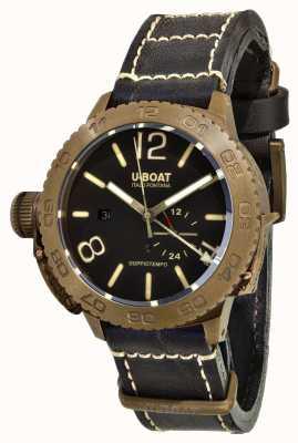 U-Boat Doppiotempo bronze 46 automatico 9008