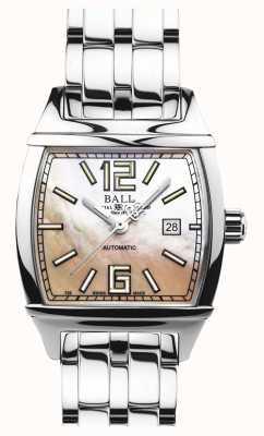 Ball Watch Company Perla trascendente del conduttore NL1068D-S3AJ-PK