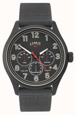 Limit | quadrante design cruscotto da uomo | 5970.01